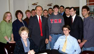 TKE with Dr. Schwab