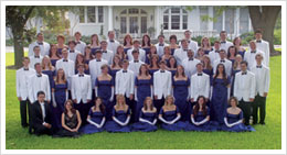 Centenary College Choir