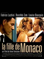 The Girl from Monaco (La fille de Monaco)