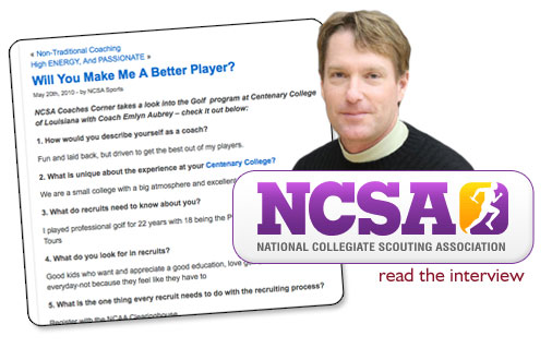 read the interview on the NCSA site