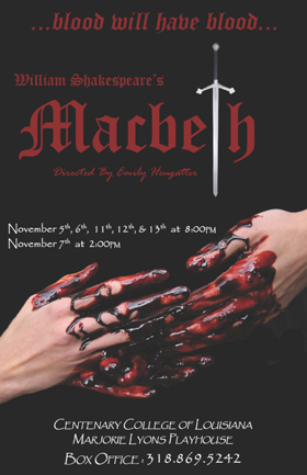 macbeth ruthless ambition and tortured by regret Transcript of macbeth by jojo macbeth by  'shakespere's 'macbeth' invites us to look into the world of a man driven on by ruthless ambition and tortured regret.