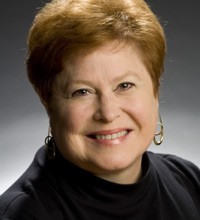 Dr. Gale Odom