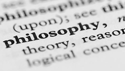 Philosophy definition